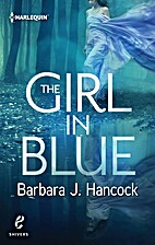 The Girl in Blue (Shivers) by Barbara J.…