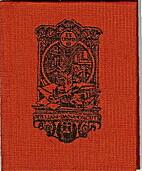 The spell of the Laurenziana by William Dana…