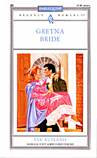 Gretna Bride by Eva Rutland