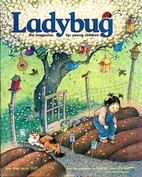 Ladybug 2005.06 June by Marianne Carus