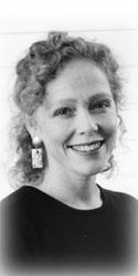 Author photo. Courtesy of Carol Dines