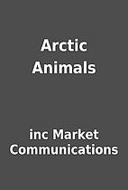 Arctic Animals by inc Market Communications