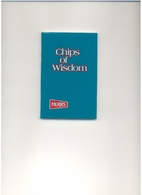 Chips of Wisdom by Jim Herr