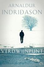 Verdwijnpunt by Arnaldur Indridason