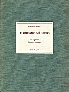 Aforismos Mágicos by António Osório