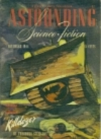 Killdozer! [novella] by Theodore Sturgeon