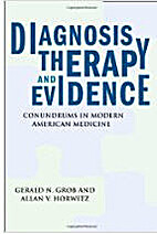 Diagnosis, therapy, and evidence :…