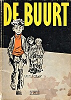 De Buurt by Juan Gimenez