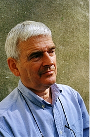 Author photo. <a href=&quot;http://nl.wikipedia.org/wiki/Gebruiker:Dolph_Kohnstamm&quot;>Dolph Kohnstamm</a>
