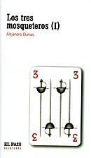 Los tres mosqueteros I by Alexandre Dumas