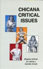 Chicana Critical Issues (Series in…