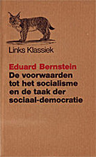 De voorwaarden tot het socialisme en de taak…