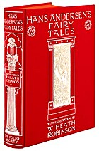 Hans Andersen's Fairy Tales (Folio Society)…