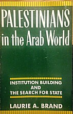 Palestinians in the Arab World: Institution…