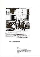 282 Emerson Lane by Mark Sonnenfeld