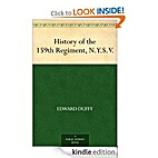 History of the 159th Regiment, N.Y.S.V. by…