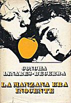 La manzana era inocente by Concha…