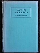 Latin America by Stephen Pierce Hayden…