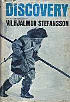 Discovery: The Autobiography of Vilhjalmur…