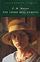 The Third Miss Symons by F. M. (Flora…
