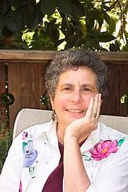 Author photo. Susan Cohen