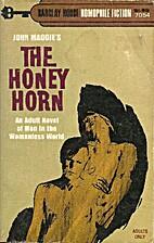 The honey horn by John Maggie