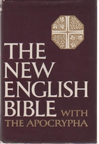 The New English Bible With Apocrypha by…