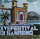 XVII Festival di Sanremo by Artisti vari