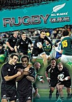 All Blacks rugby guide by Silver Fern Device…