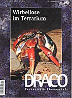 Wirbellose in Terrarium - DRACO Terraristik…