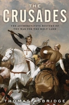 The Crusades: The War for the Holy Land by…
