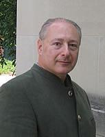 Author photo. James Trilling