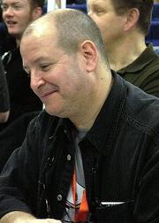Author photo. © BrokenSphere / Wikimedia Commons