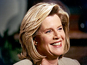Author photo. from US gov't - <a href=&quot;http://clinton4.nara.gov/WH/EOP/VP_Wife/megspeeches.html&quot;> NARA website </a>