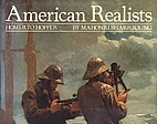 American Realists: Homer to Harper by…