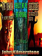Demons, Revenants & Zombies - Three Short…
