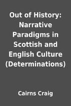 Out of History: Narrative Paradigms in…