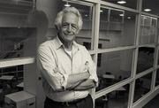 Author photo. Richard J. Bernstein; Date 1 November 2007. By Jerrie Speier (Email exchange)