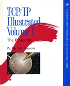 TCP/IP Illustrated, Vol. 1: The Protocols by…