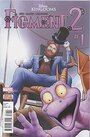 Figment 2 001 - Disney Kingdoms - Zub / Bachs / Beaulieu