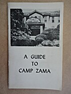 A Guide to Camp Zama.