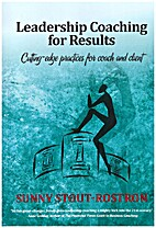 Leadership Coaching for Results:…