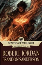 Towers of Midnight (The Wheel of Time, 13)…