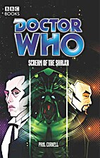 Scream of the Shalka by Paul Cornell