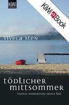 Tödlicher Mittsommer by Viveca Sten