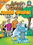 Jughead and Archie No. 21 by Archie Comics
