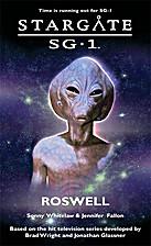 STARGATE SG-1: Roswell by Sonny Whitelaw