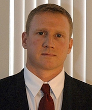 Author photo. Photo by Samantha L. Quigley, cropped by uploader (defense.gov)