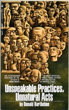 Unspeakable Practices, Unnatural Acts by…