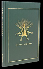 Seven Spheres - Limited Edition 1,000 Copies…